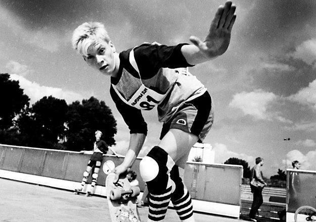 Skateboarding in Berlin | 80er Jahre | Galerie 2