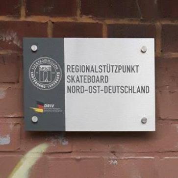 Die Skatehalle-Berlin wird der 4. Regionalstützpunkt für die Region Nord-Ost in Deutschland
