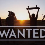 Skateboarder*s wanted!