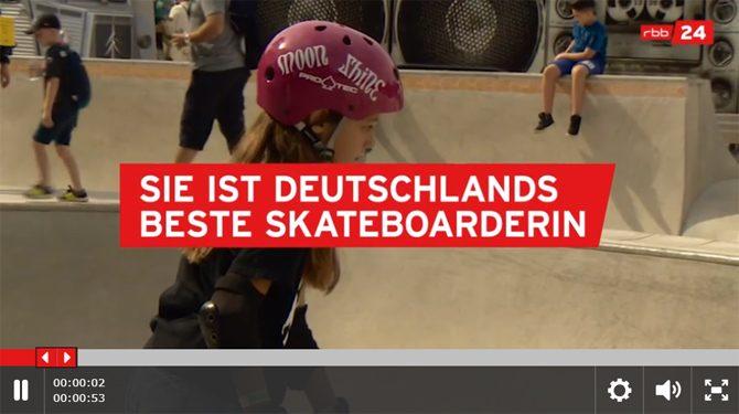 Lilly ist Deutsche Meisterin!