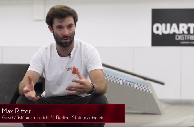 Braucht Skateboarding Olympia?