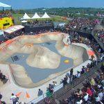 Skatepark WM Sao Paulo